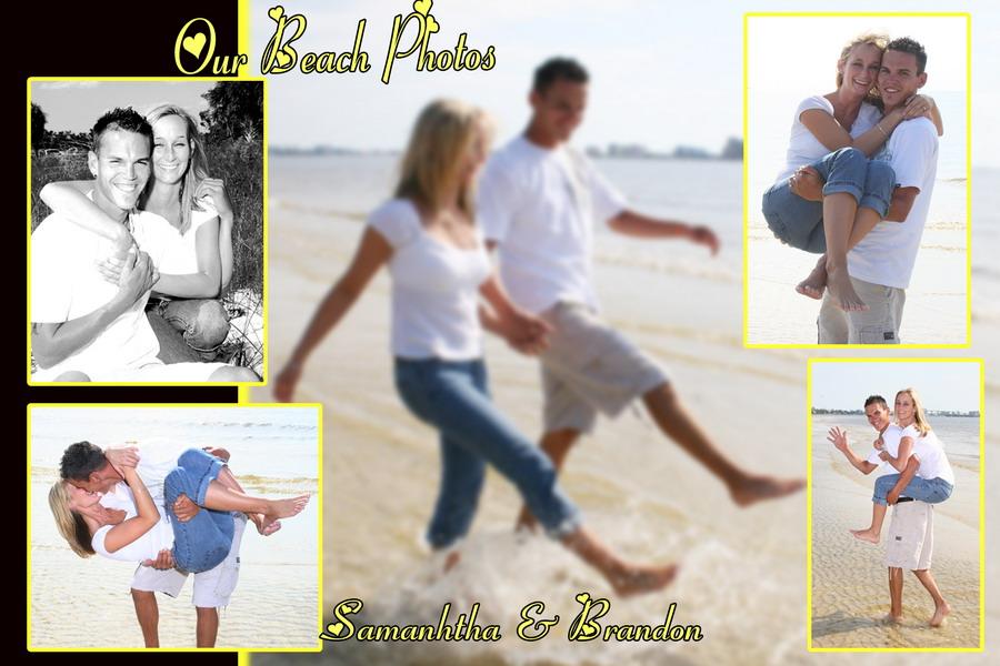 Ft Myers Beach Photo